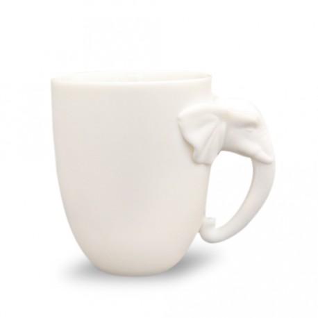 Mug éléphant