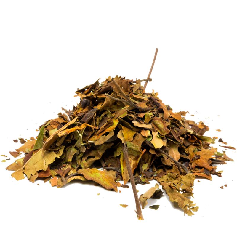 Yera - Thé blanc du Malawi