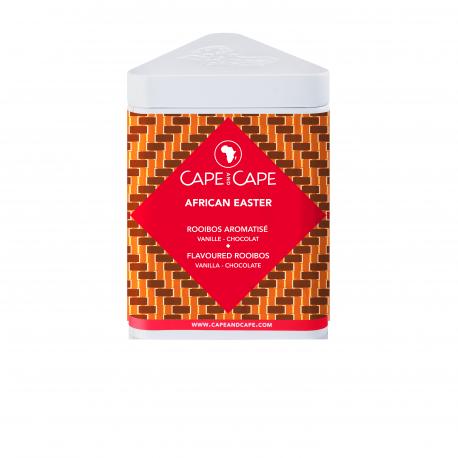 African Easter - Rooibos Aromatisé