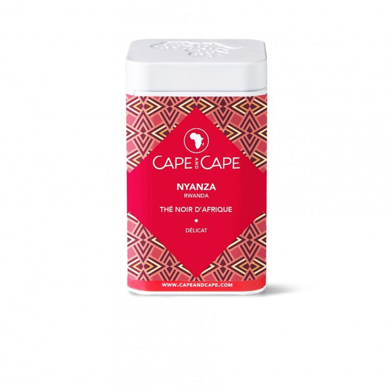 Nyanza - Thé noir du Rwanda