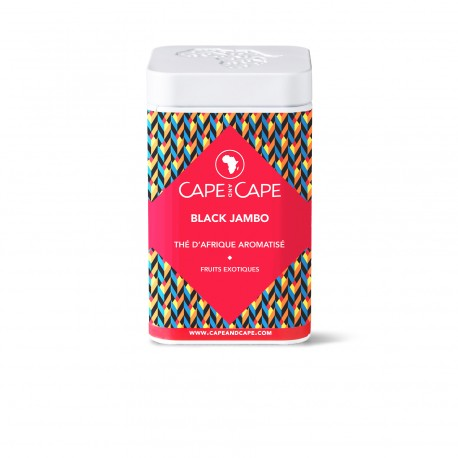 African Christmas - Flavoured Tea