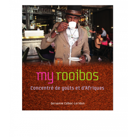 Livre My Rooibos