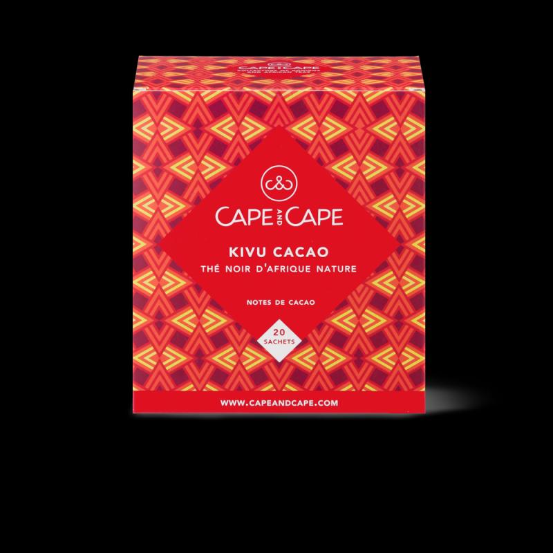 Kivu Cacao