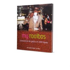 Book : My Rooibos