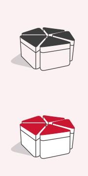 Coffret 5 Miniatures