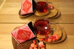 cape and cape - shap shap bon bon - rooibos gourmand