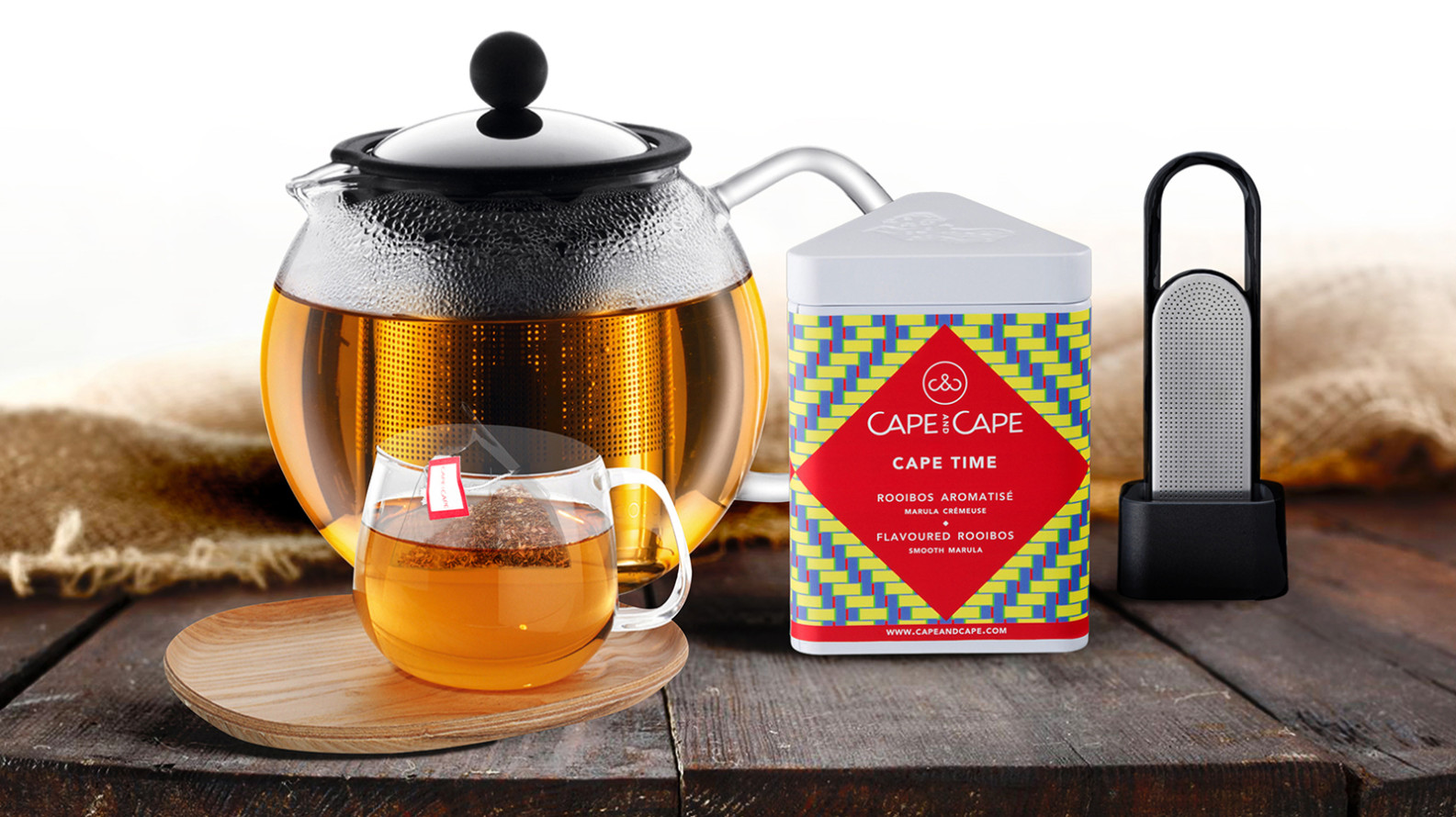 Guidelines for a delicious Rooibos